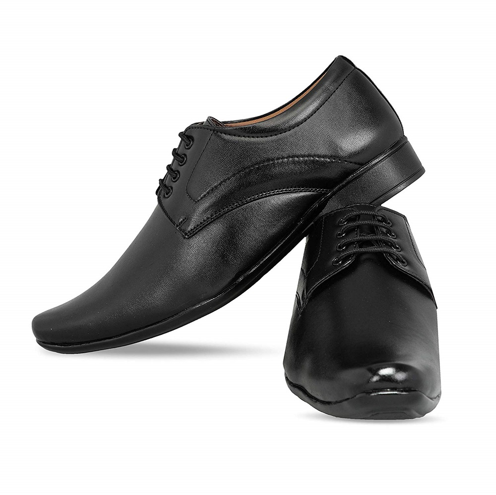 formal shoes product photography